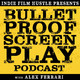 BPS 022: Lessons From the Screenplay with Michael Turner (CROSSOVER EVENT)