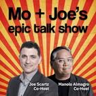 Mo + Jo's Epic Tech Talks
