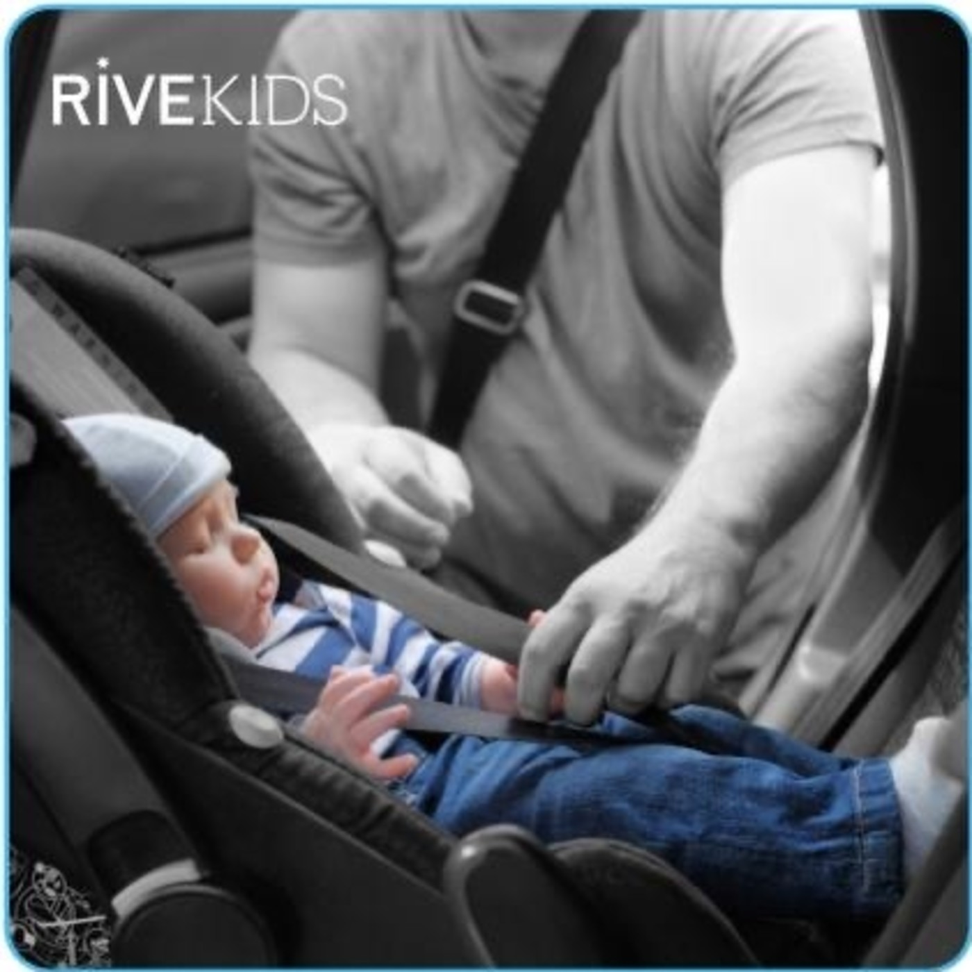 Seguridad Vial y Educación Vial con RiveKids