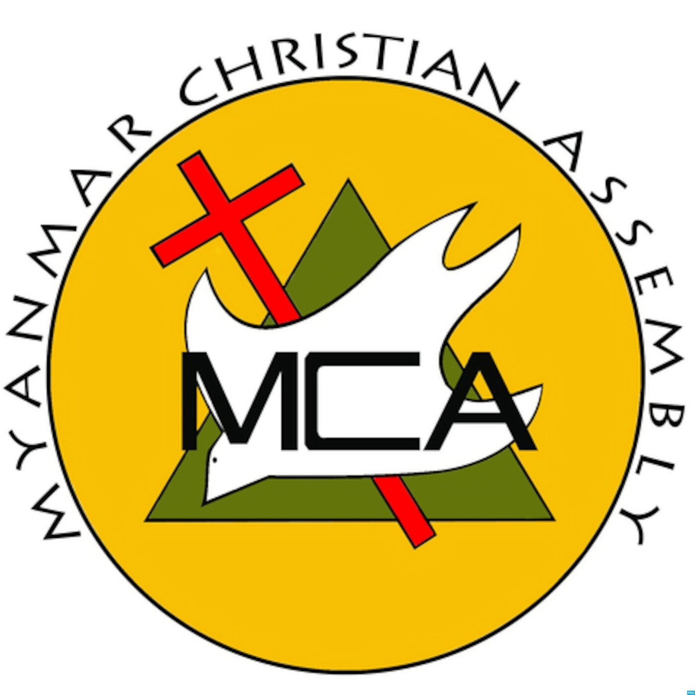 MCA Thailand's Podcast