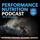 S4E1 // Ultra-Marathon Nutrition: Fueling Training, Recovery & Competition w/ Dr. Justin Roberts PhD