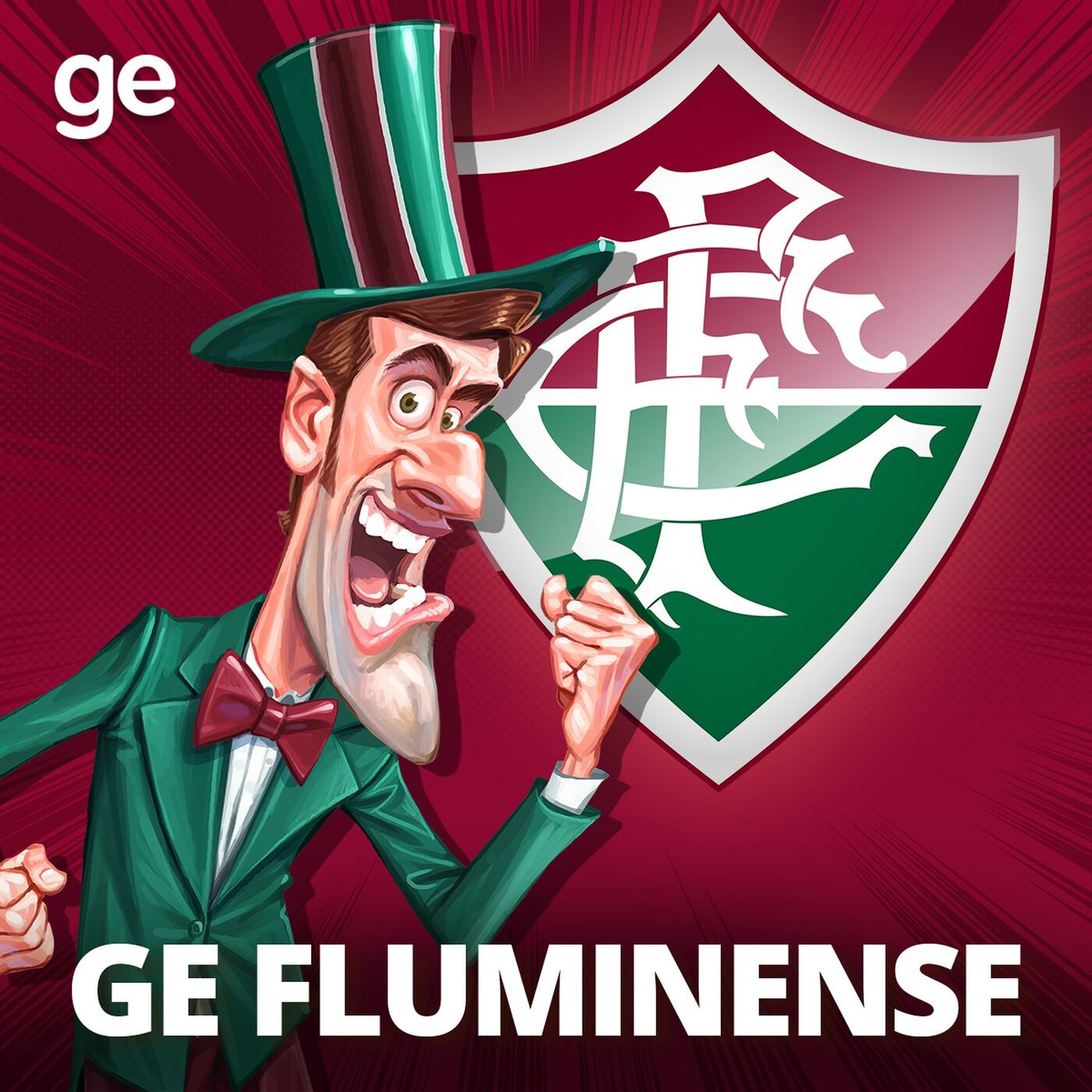 """GE Fluminense #82 - É hora de mudar o time? """"Com Nenê e Fred juntos, não vai conseguir muita coisa"""""""