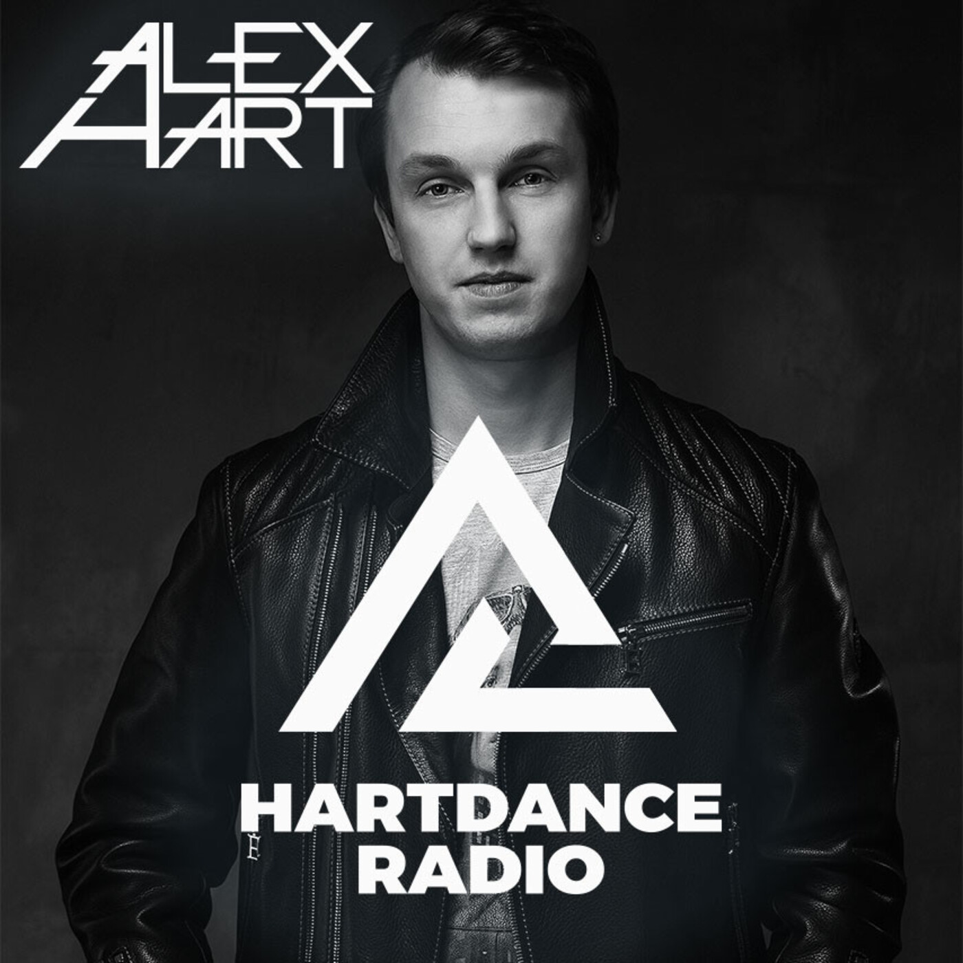 ALEX HART - HartDance Radio #26