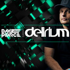 Dave Pearce - Delirium - Episode 184