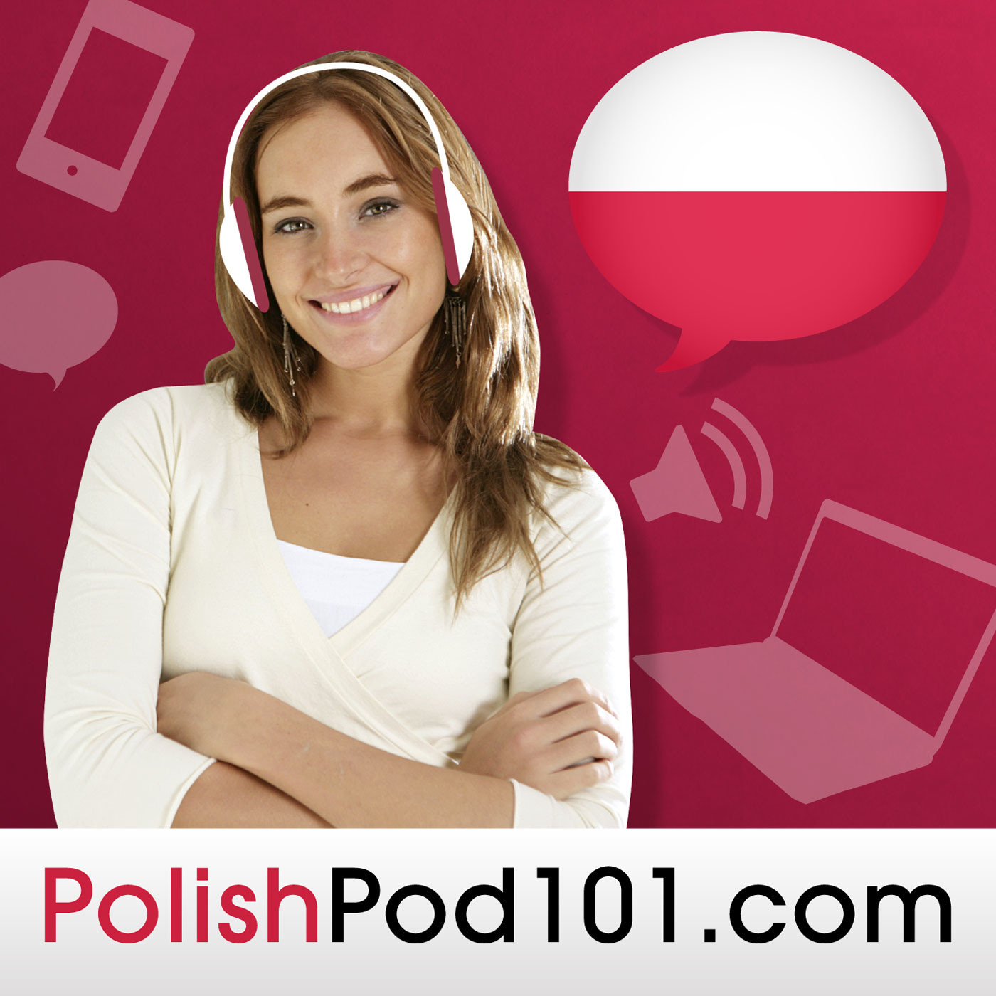 Extensive Reading in Polish for Beginners #25 - Homes in the USA