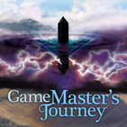 Game Master's Journey - GM Wisdom for All Tabletop