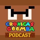 CG72-1 Aniversario 6 Podcast CronicasGoomba