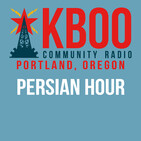 Persian Hour Art and Music Show on 02/16/20