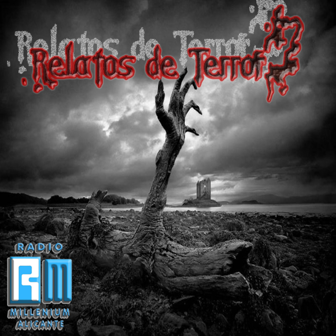 Relatos de Terror - ( Despertando a los Muertos ) ( Pasión Reprimida )