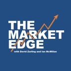 Episode 015: Is It A Bottom or A Bounce?