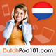 Dutch Vocab Builder #173 - College and University