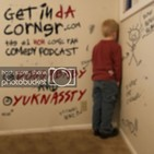 There's a whole lotta SLURRIN goin on - Episode 97 Get In Da Corner Podcast