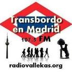 Transbordo en Madrid