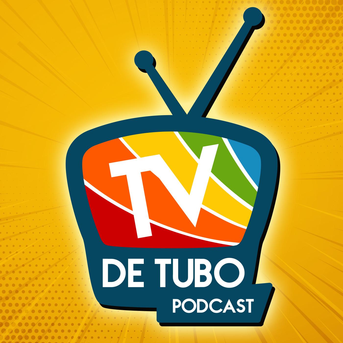 TV de Tubo #16 - Mega man (animação dos anos 90)
