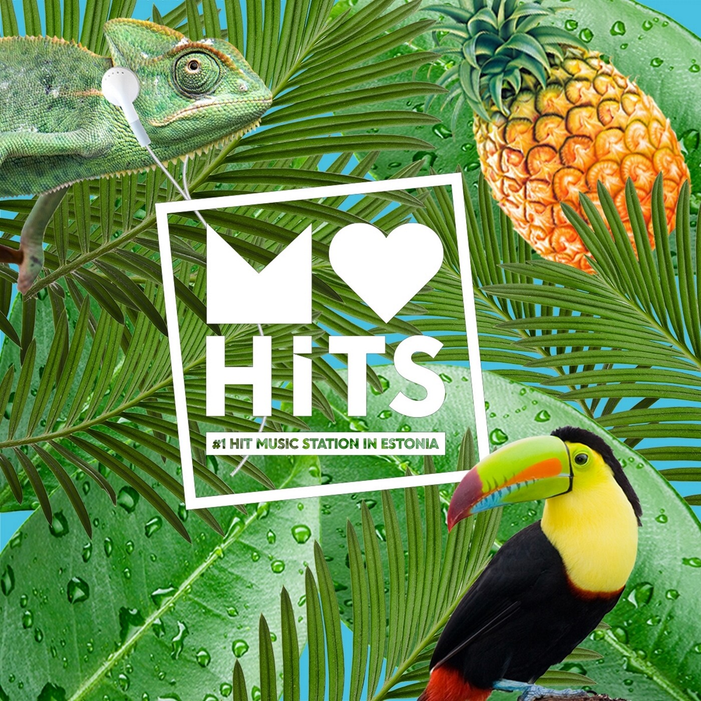 MyHits Hommik 2020-10-21 09:00