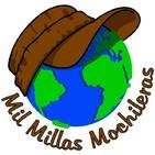 MIL MILLAS MOCHILERAS