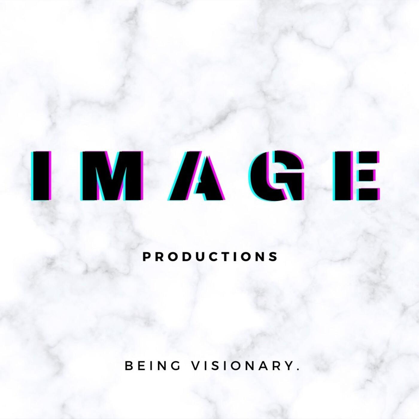 Image Creative Podcast - Intro