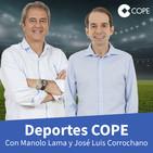 """El presidente de El Álamo, en Deportes COPE: """"El de mañana es el partido más importante de nuestra historia&q..."""