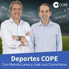 Deportes COPE 15:05 horas (06-07-2020)