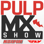 Pulpmx Show Vegas LIve Show and #384 Wrap Up Show