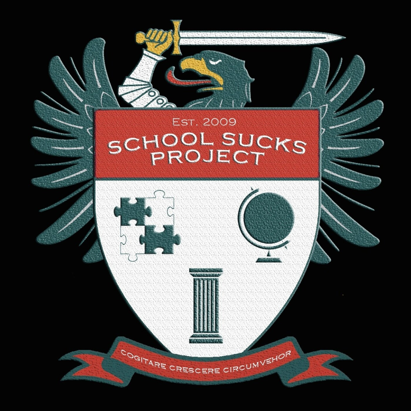 146a: School Sucks Radio #4 - The Challenges of A Thoughtful Tutor