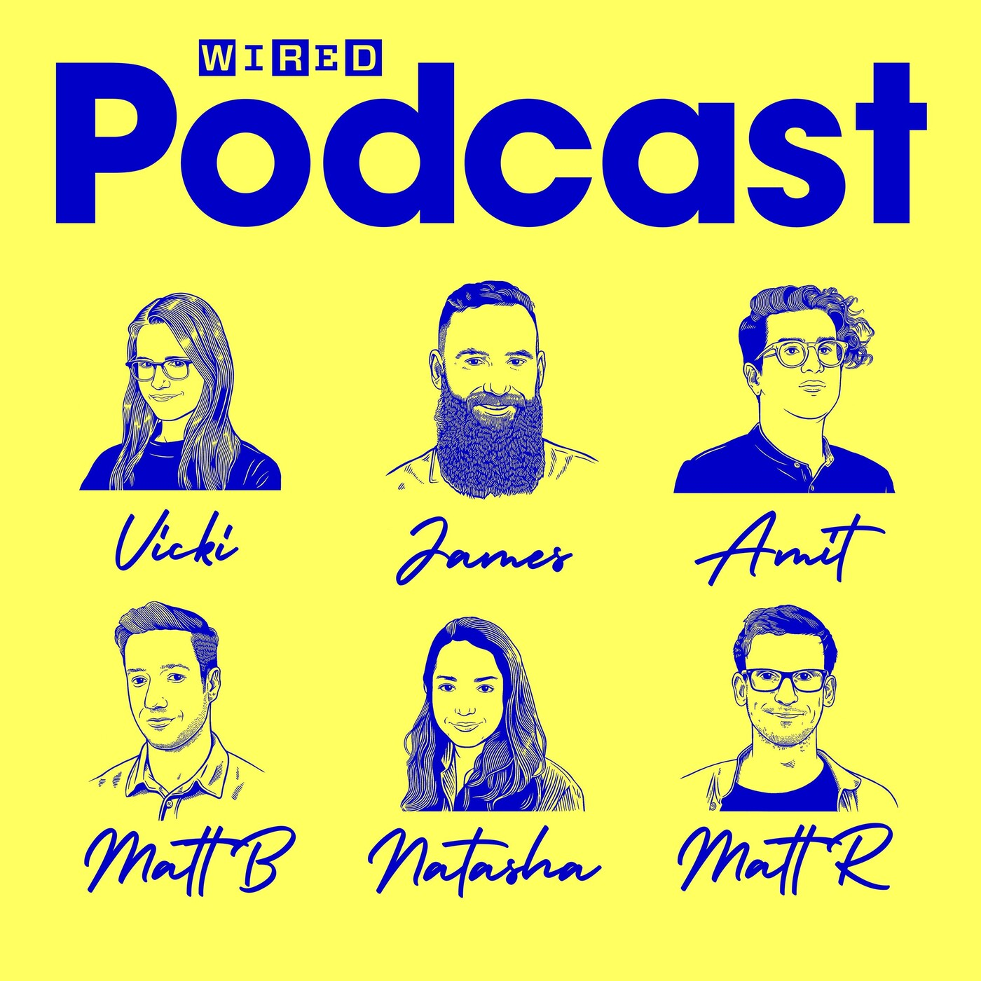 Podcast wired.co.uk
