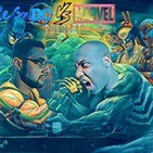 DC Vs Marvel Podcast Episode 86
