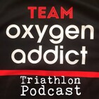 Cup of Tri Triathlon Podcast #93: Rachel Hallam and Thorsten Radde