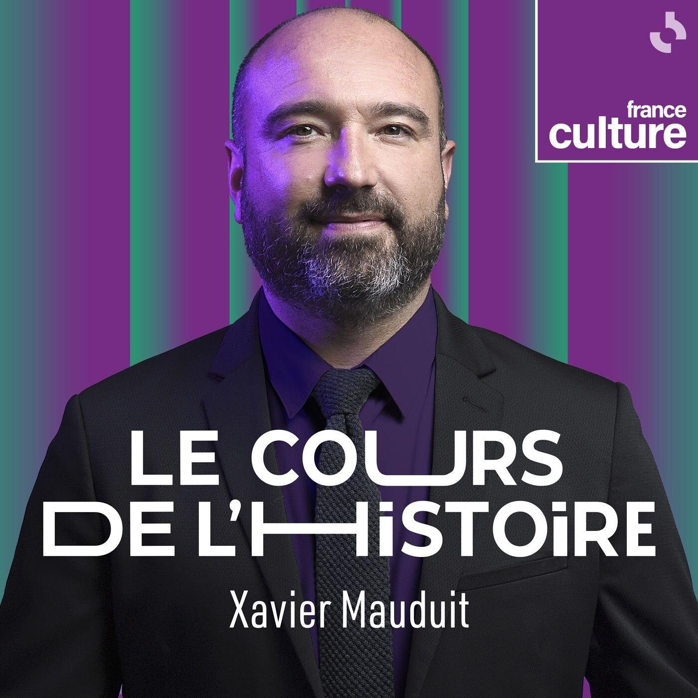 Documentaire / la fabrique de l' histoire 24.08.2017