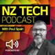 Shenzhen Live: 5G hits NZ, Oppo Inno Day Shenzhen, Samsung Galaxy Fold
