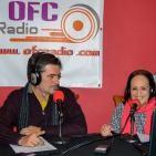 Luces y Sombras OFC Radio
