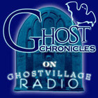 Episode 62 - Investigating the Séance with U.K. psychic Gavin Cromwell