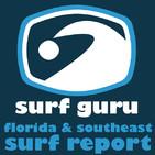Surf Guru Surf Report and Forecast 07/22/2019