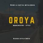 Oroya Manchester Style   Música estilo Oroya