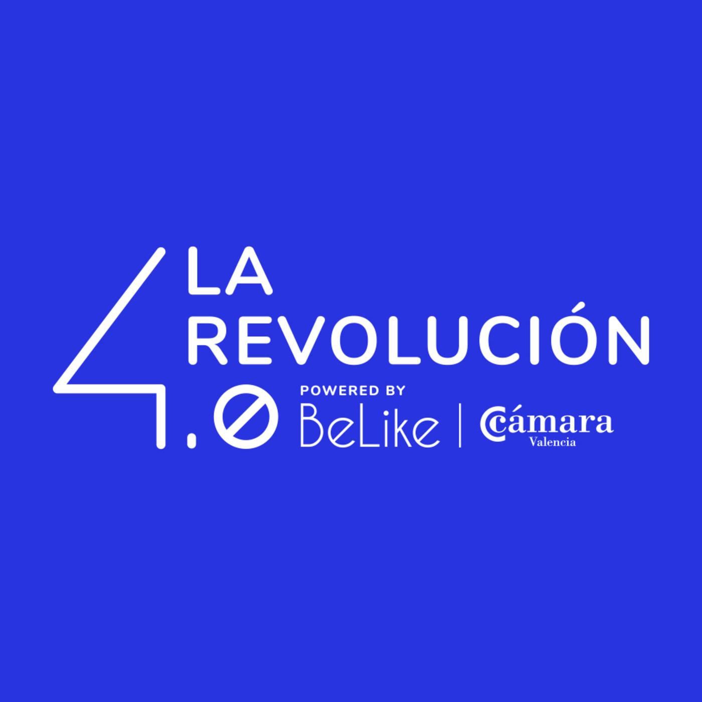 La revolución 4.0