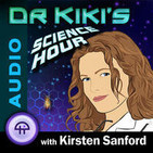 Dr. Kiki's Science Hour (MP3)