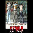 Metallia RVK