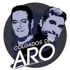 """COLGADOS DEL ARO T5x72 - El consultorio """"He apartado helados y macarrones de mi vida"""""""