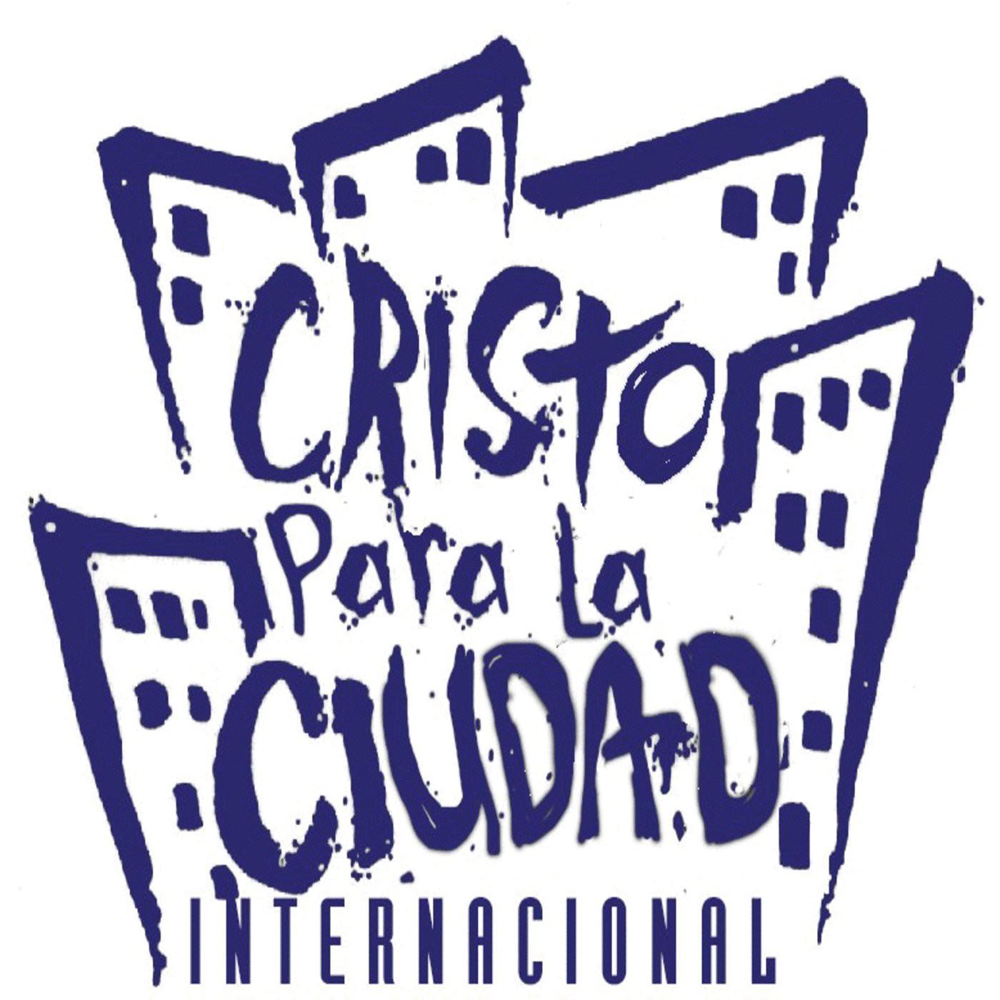 Podcast de Cristo para la Ciudad Int. Arg