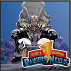 Los Rangers Nexus