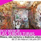 NNCC 13 EN LA NOCHE DE LAS SUBCULTURAS