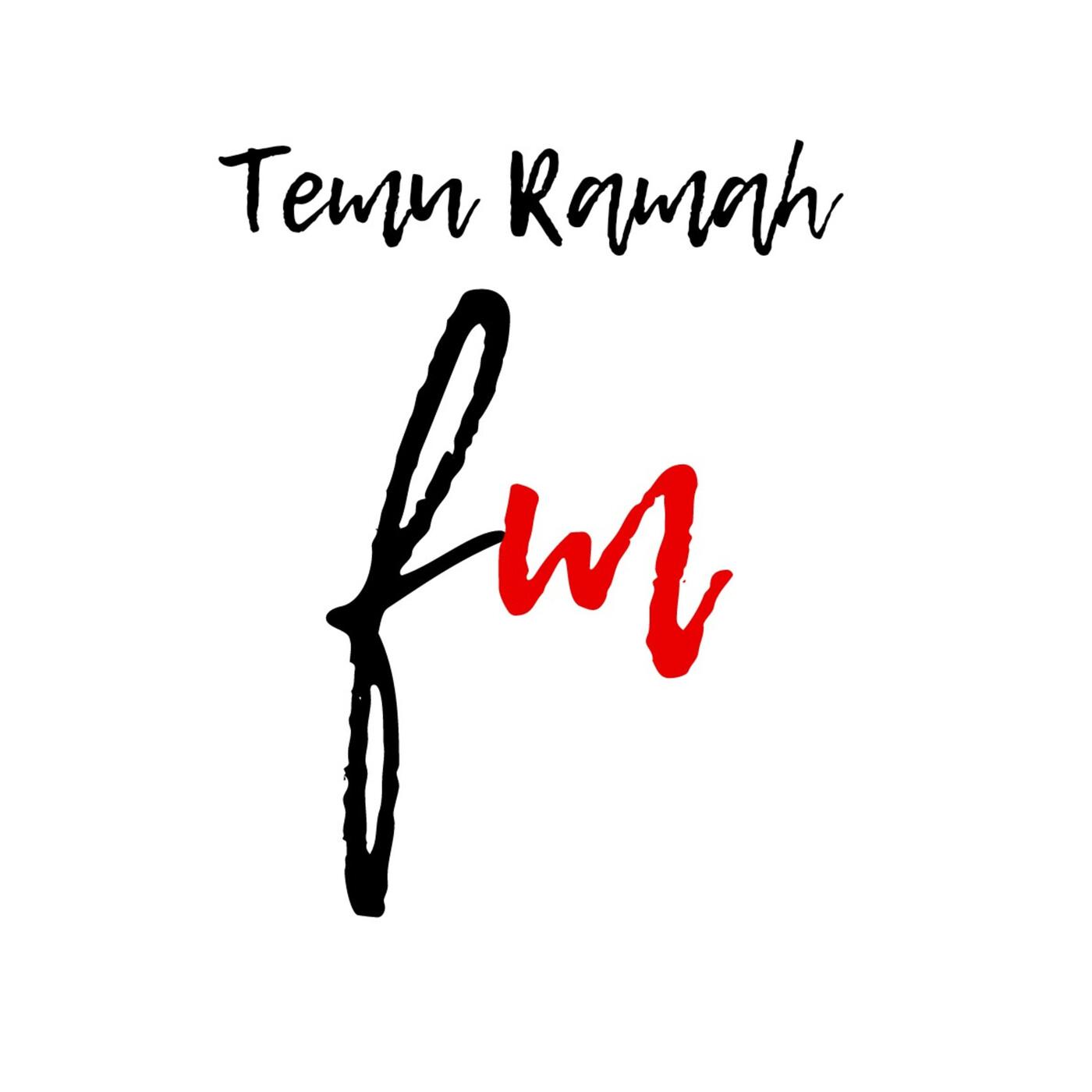Temu Ramah #19: Ngobrol santai sambil belajar podcast bersama Toni Wahid.