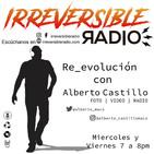 Re_evolución con Alberto Castillo