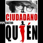 Ciudadano Quién