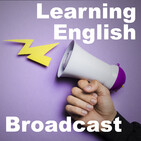 Learning English Broadcast