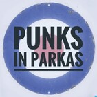 Punks in Parkas - September 28, 2017