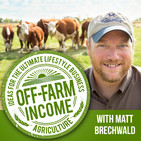 OFI 914: The Short Pitchfork And A New Opportunity For A Rural Small Business