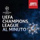 UEFA Champions League Al Minuto: ESPN Deportes