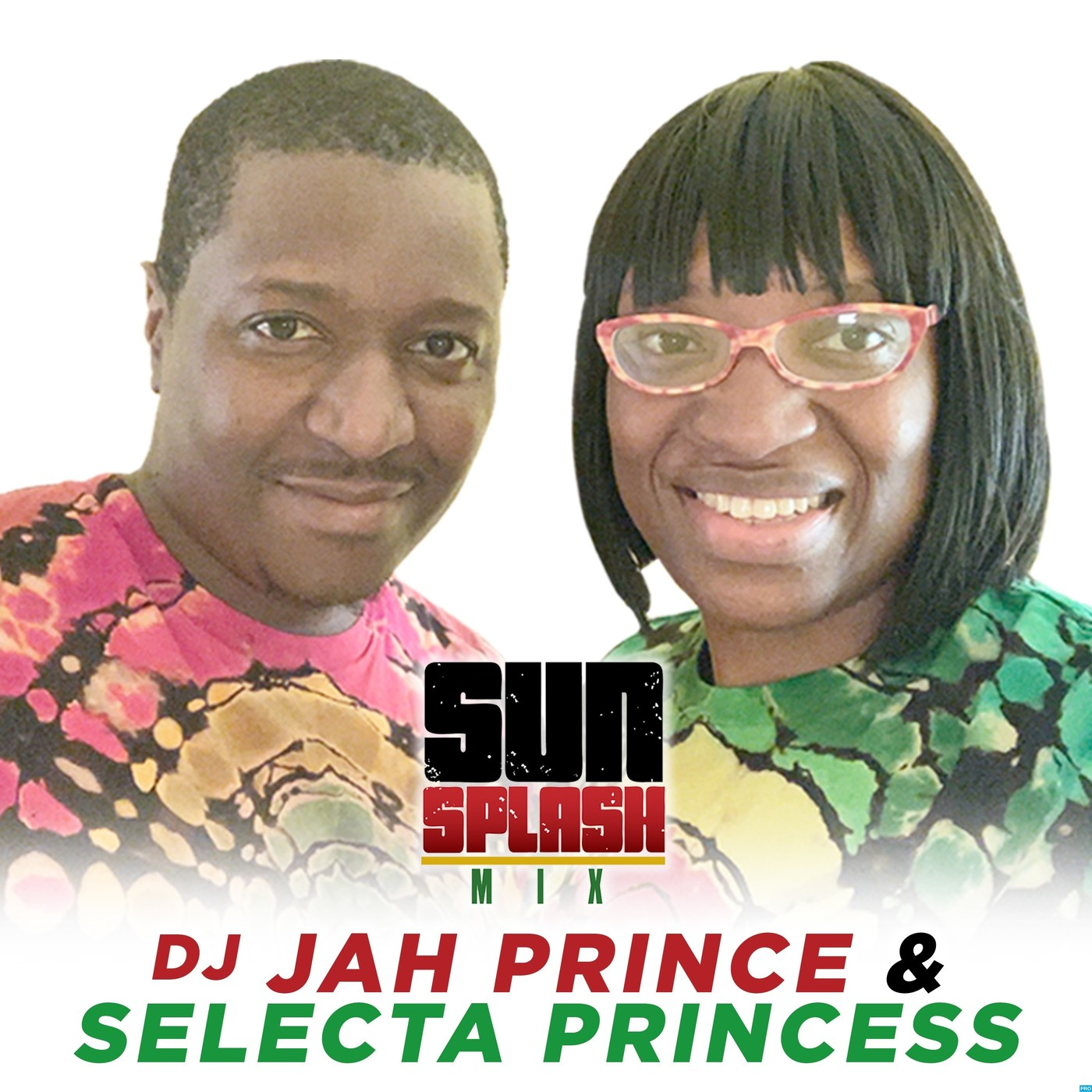 Sunsplash Mix Show Etana Interview