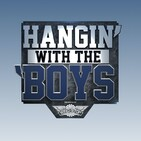 Hangin' with the Boys: Let Jesse Cook!